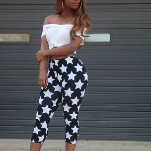 Pants - Superstar Leggings